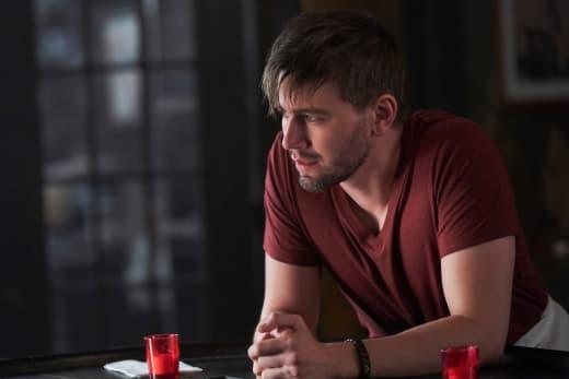 Declan's Pain - The Originals Season 5 Episode 10