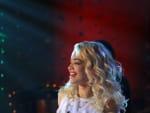 Rita Ora on 90210