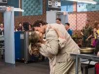 A Series of Tests - The Librarians