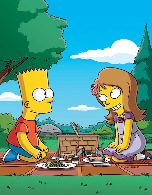 Bart and Jenny Pic