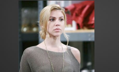 Days of Our Lives Pics for the Week of 8/25/2014