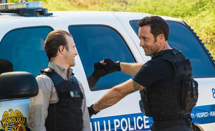 Watch Hawaii Five-0 Online: Season 6 Episode 20