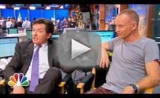 """Michael J Fox Show: """"Christmas"""""""