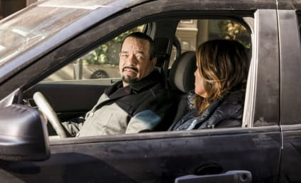 Law & Order: SVU Season 20 Episode 22 Review: Diss