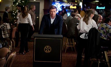 Casino Bound