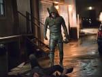 Get Up - Arrow Season 3 Episode 16