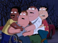 Family Guy Season 14 Episode 4