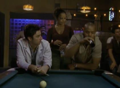 Watch Scrubs Season 2 Episode 5 Online