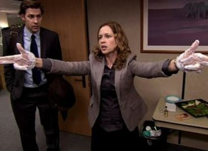 Watch The Office Season 6 Episode 10 Online