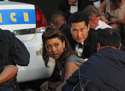 Watch Hawaii Five-0 Season 5 Episode 11 Online