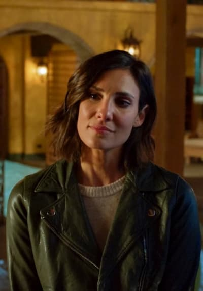 Supportive Spouse - NCIS: Los Angeles Season 12 Episode 9