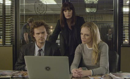 Criminal Minds Season 15 Episode 3 Review: Spectator Slowing