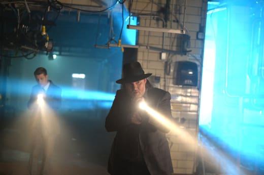 On the Hunt - Gotham Season 4 Episode 6