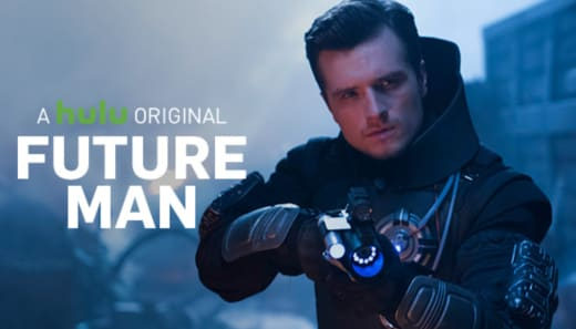 future man pic