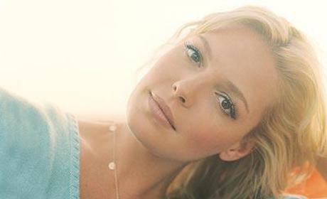 The Beautiful Katherine Heigl