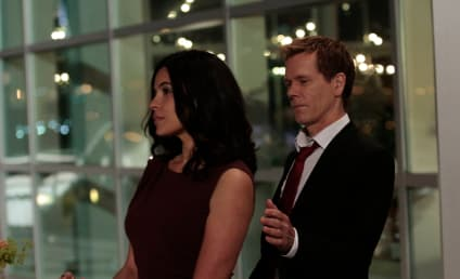 The Following Season 3 Episode 1 Review: New Blood