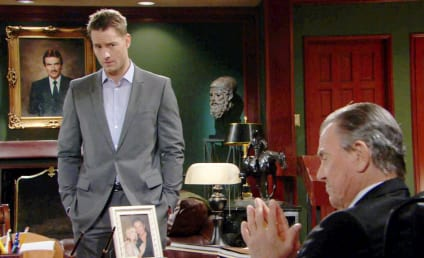 The Young and the Restless Recap: Actions Have Repercussions