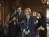Madam Secretary Season 1 Episode 17