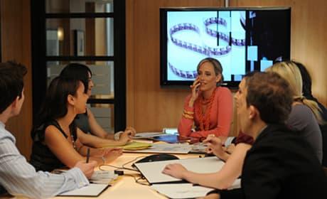 Nico and Her Meeting