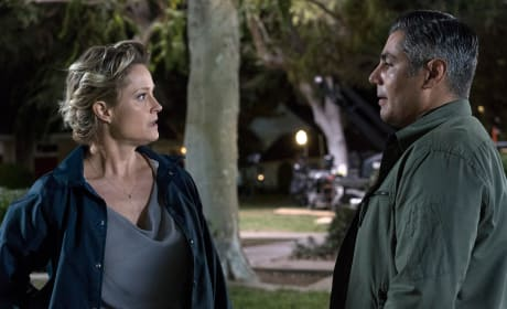 The OG Fosters - The Fosters Season 5 Episode 10