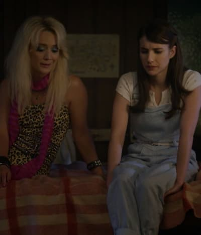 Life Story - American Horror Story Season 9 Episode 2