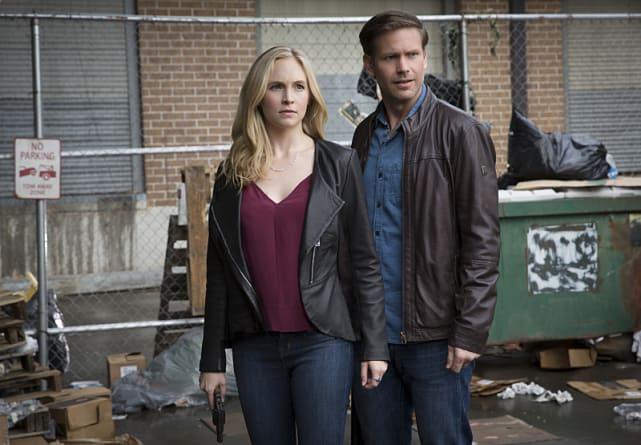 Where Do We Go? - The Vampire Diaries Season 7 Episode 20