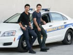 Driverless Drug Delivery - Hawaii Five-0