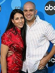 Ed and Gioia Sanders