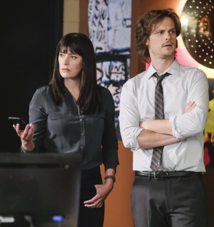 Attack from Above - Criminal Minds Season 13 Episode 4
