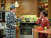 The Big Bang Theory Season 5 Episode 3