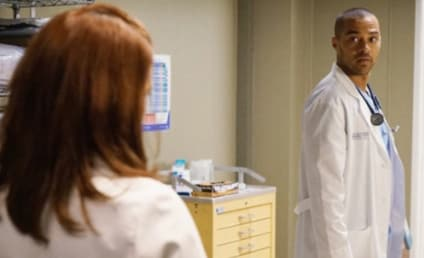 Grey's Anatomy Season 12 Episode 11 Review: Unbreak My Heart