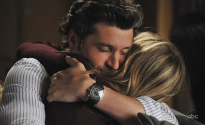 Grey's Anatomy Spoilers: The Ring