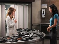 Rizzoli & Isles Season 7 Episode 8