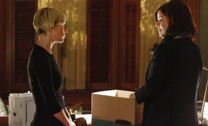How to Get Away with Murder Season 1 Episode 11 Review: Best Christmas Ever