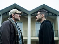 Enough is Enough - Mr. Robot