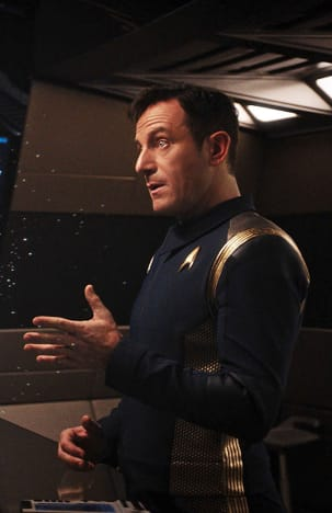 Assessing the Situation - Star Trek: Discovery Season 1 Episode 10