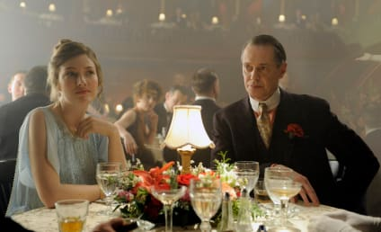 "Boardwalk Empire Review: ""Belle Femme"""