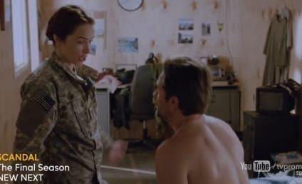 Grey's Anatomy Promo: Origin of A Love Story!