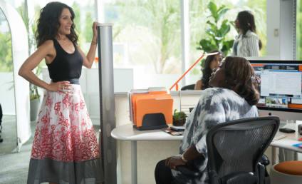Girlfriends' Guide to Divorce Season 2 Episode 2 Review: Rule #77