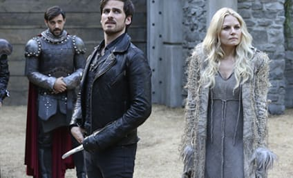 Watch Once Upon a Time Online: Season 5 Episode 2