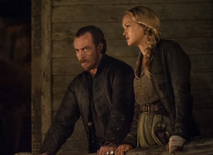 Watch Black Sails Season 2 Episode 7 Online