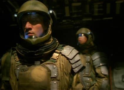 Watch Firefly Season 1 Episode 3 Online