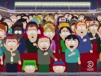 South Park Season 20 Episode 1
