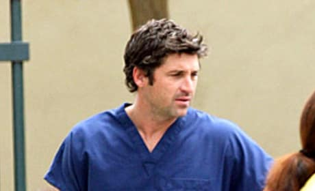Doctor McDreamy