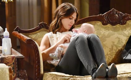 Days of Our Lives Recap: Abigail Loses Her Mind