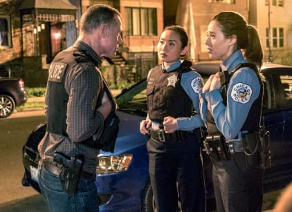 Watch Chicago PD Season 4 Episode 4 Online