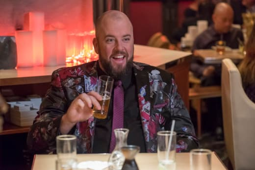 Toby's Bachelor Party - This Is Us Season 2 Episode 16