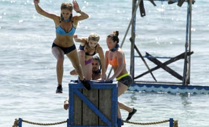 Watch Survivor Online: Season 34 Episode 1