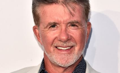 Alan Thicke, Growing Pains Dad, Dead at 69