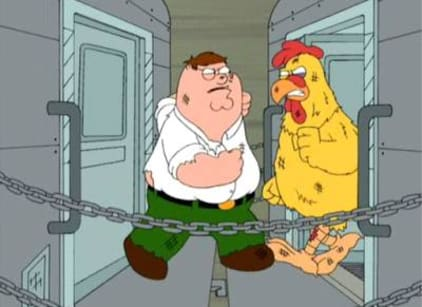 Watch Family Guy Season 5 Episode 16 Online